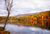 Douthat State Park (Michael Kline) Tags: park autumn fall october state 2014 douthat