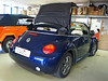 01 VW New Beetle Cabriolet I 03-09 Montage