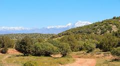 Piste en direction du sud Avril 2013 (G.Surville Photographie) Tags: nature canon landscape photographie photos maroc marocco paysage ghislainsurville