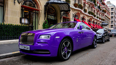 paris sony wheels rolls supercar royce georgev mansory plazaathenee rx100 worldcars carspotter