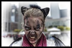 IMG_0059-Edit (John Ronson Photography) Tags: toronto nathanphillipssquare 2014 walkingdead zombiewalk johnronsonphotography october25th2014 torontozombiewalk2014