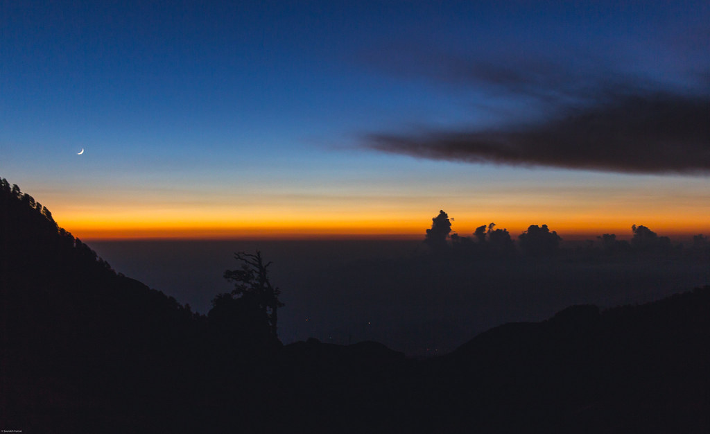 blue sunset sky moon mountains delete5 delete2 evening delete3 delete delete4 hills himachal himalayas keeper lhasacaves