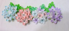 DSCF8245 (EruwaedhielElleth) Tags: flower floral june set hair japanese pin handmade seasonal decoration craft maiko ornament fabric hana geisha hydrangea folded hairpin ajisai tsumami kanzashi acessory zaiku imlothmelui