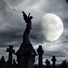 Halloween Psychogeography