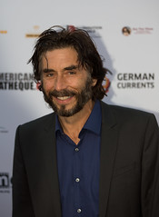 GC 2014 Sergio Torres (2) (Goethe-Institut Los Angeles) Tags: red film festival night carpet photo los theatre angeles reception german hollywood egyptian opening annual goethe institut currents 2014 nyfa belovedsisters