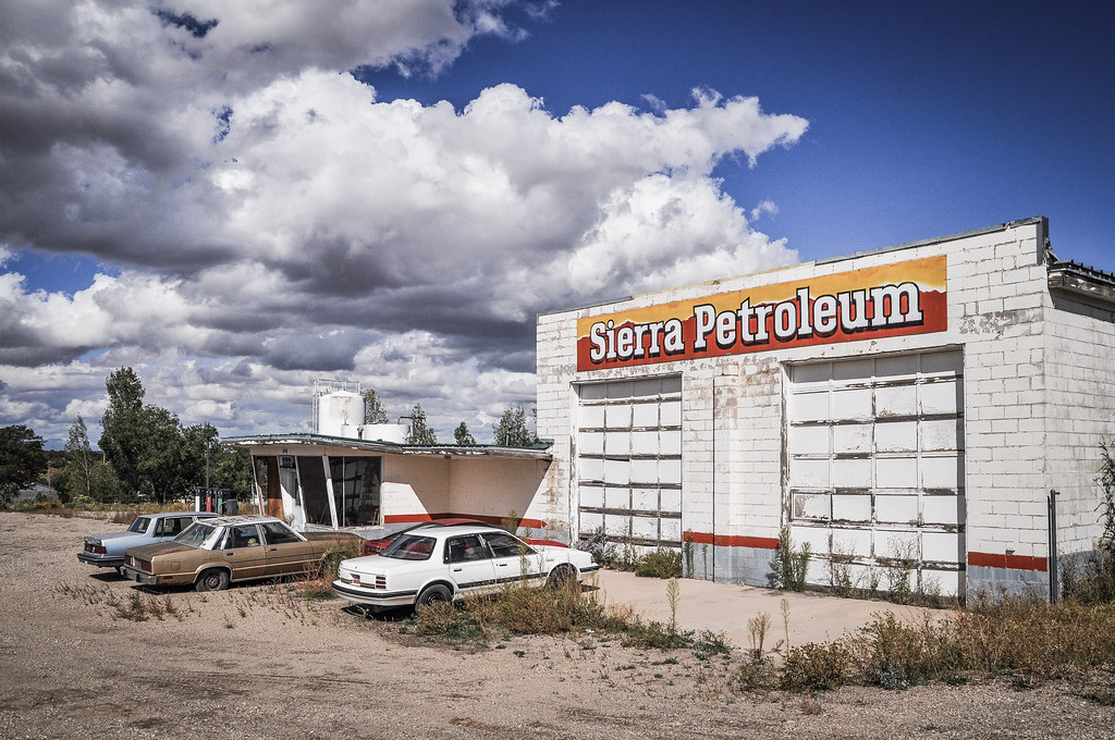 The worlds most recently posted photos of amricain and garage monticello utah marie laure even tags 2014 abandoned abandonn america solutioingenieria Choice Image
