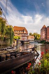 10. Oktober - Ein ganz normaler Tag in Lüneburg #5