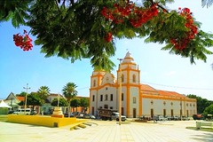 Igreja Matriz de So Joo Batista (tatianybarros) Tags: church brasil igreja rn a ass