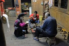 a_SHS5389 (shamshahrin) Tags: china people landscape asian scenery asia photographer paddy terrace guilin culture lifestyle prc photojournalist imagemaker longji shamshahrin shamsudin tiantou