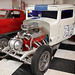 Buick engined Chevy Hot Rod