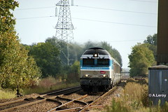 SNCF 72166 St Mesmin 16-10-2012 (Alex Leroy) Tags: st sncf mesmin 72166 16102012