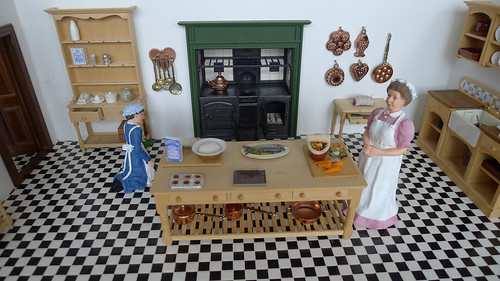 Ikea lillabo dollshouse blythe Maileg Part Of Estate Kitchen Dollhouse Miniatures 112 Flickriver Flickriver Most Interesting Photos Tagged With Bodohennig