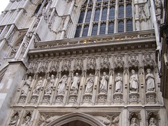 Westminster Abbey (Dani*F) Tags: london westminster abbey londoncity