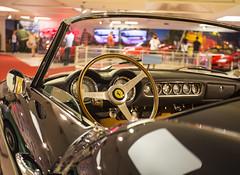 Ferrari Museum (Hans van der Boom) Tags: italy car museum grey gray convertible it ferrari museo modena maranello itali friendlychallenges pregamewinner