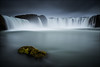 [ ... estrangement from the ancient gods ] (D-P Photography) Tags: old island waterfall iceland ancient cross wasserfall god holy nd gods landscpae rite tale norse godafoss ndgrad leefilters nordurland dpphotography nordurlandeystra