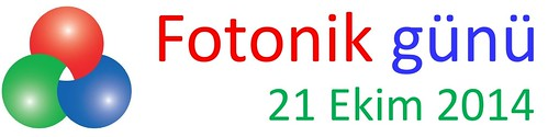 DAY OF PHOTONICS 2014 - Turkish