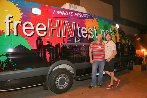 AIDS is a Civil Rights Issue: Las Vegas