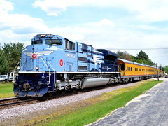 Lookin good! (Robby Gragg) Tags: up 1982 union mp mopac sd70ace