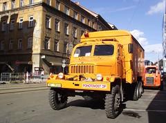 Praga V3S (Murphistic) Tags: truck praga v3s