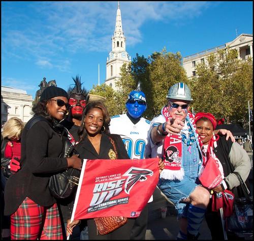 NFL in London - DSC_7939a
