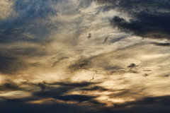 You turn to me with a different look (Kevin Kemmerer) Tags: sky color clouds canon tamron sl1 100d 18250mm