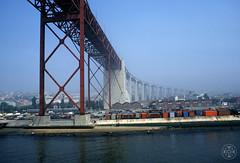 Saudade 367 ( Portimagem) Tags: portugal lisboa tejo historia fluvial paquebot patrimnionacional