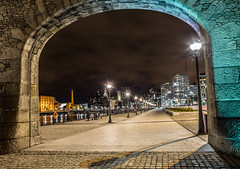 Archway (Stephen J Bourne, Scene the way it is!) Tags: