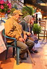 Old Couple (Jiovani 34) Tags: old grandma people happy sadness village sad poor grandpa lonely painful granfather poorness
