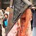 Pyramid Head Zombie - 2014 Zombie Walk