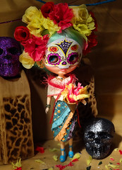 BAD October 30 DAY OF THE DEAD