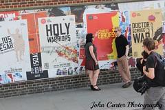 IMG_0849 (@XIII) Tags: street city uk england people urban london canon streetphotography londra