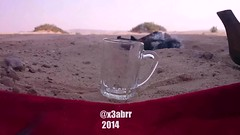# # # Timeshift #video# # # # # # # # #   #tea   #fire (photography AbdullahAlSaeed) Tags: fire video tea