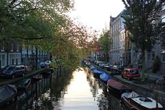 Bloemgracht, Amsterdam (Tristan Earl) Tags: autumn holland water netherlands amsterdam canal jordaan bloemgracht