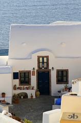 Santorini (Christandl) Tags: island greek insel santorini greece griechenland santorin oia greekisland cycladen kykladen