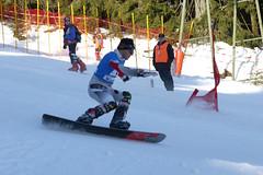 Snowboard Weltcup PSL 2005