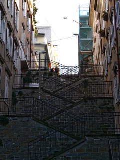 2008-02-10 15.44 Scalinata a Trieste