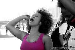 II MARCHA INTERNACIONAL CONTRA O GENOCIDIO DO POVO NEGRO (foto_luizalves) Tags: brazil braslia df bra negro caminhada combate negra policia marcha mst povo cultur luta manifestao passeata candombl umbanda direitoshumanos luizalves negr negrx mebaiana wilsonvelecy terek paininovaldecivelez