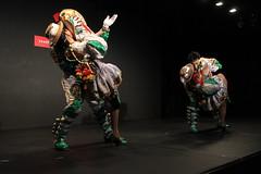 (Instituto Cervantes de Tokio) Tags: dance dancing danza bolivia baile institutocervantes