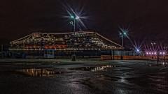 (slimjim340) Tags: night portland harbor maine cruiseship