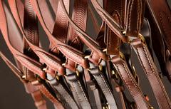 ART_1159 (White Bear) Tags: handmade cossack russian saddle saddles saddlery
