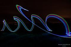 The wave (BrunoK.1) Tags: lightpainting experimental nightshot nikond7000