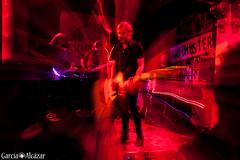 Neuman (Madchester Club, 23.10.2014) (Manolo G.A.) Tags: concierto livemusic música almería neuman zooming canon50d madchesterclub