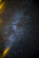 Milky way (Kingssummers) Tags: night stars llandudno milkyway greatorme northwales astrometrydotnet:status=solved astrometrydotnet:id=nova883716