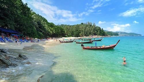 отдых тайланд азия чтопосмотреть гдебудутотдыхать