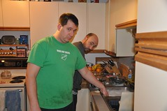 Dish boys :)