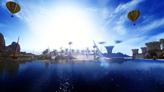 World of Rudra (Millepon's Photo) Tags: enb skyrim スカイリム