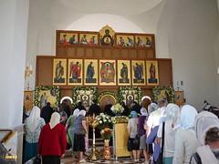 45. Престольный праздник в Адамовке