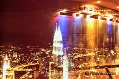 Menara KL Tower Viewing Deck, Kuala Lumpur (Travolution360) Tags: malaysia kuala lumpur menara kl tower viewing deck