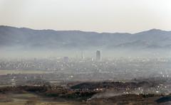 Malinconia d'inverno (forastico) Tags: forastico d7000 torino piemonte skyline