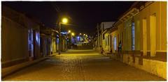 Night in Trinidad (kurtwolf303) Tags: cuba kuba trinidad night nacht streetphotography strasenfotografie urban karibik caribbean olympusem5 omd microfourthirds micro43 systemcamera people leute dark dunkel street strase city stadt urbanlifeinmetropolis unlimitedphotos travelphotography reisefotografie scenery nachtaufnahme nightphotography mirrorlesscamera 250v10f topf25 500v20f topf50 topf75 900views topf100 1000v40f 1500v60f topf150 2000views
